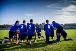 Sportfysiotherapie in Zwolle en kampen
